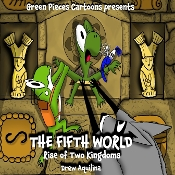 The Fifth World ~ Rise of Two Kingdoms