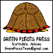 GREEN PIECES CARTOON STUDIO & GREEN PIECES PRESS PUBLISHING