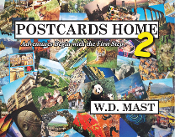 Postcards Home 2: Adventures Begin With the First Step